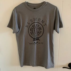 Element Small Tee